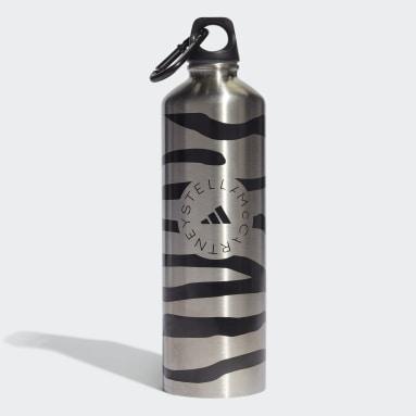 adidas by Stella McCartney Flaske Sølv