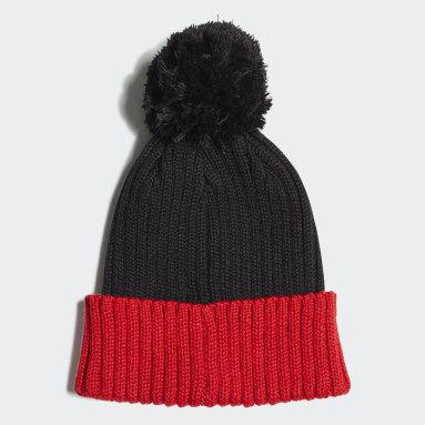 Bonnet en laine adidas x LEGO® noir Enfants Entraînement