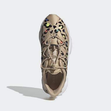 Chaussure OZWEEGO Plus Beige Femmes Originals