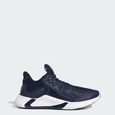 ผู้ชาย วิ่ง สีน้ำเงิน รองเท้า Edge XT