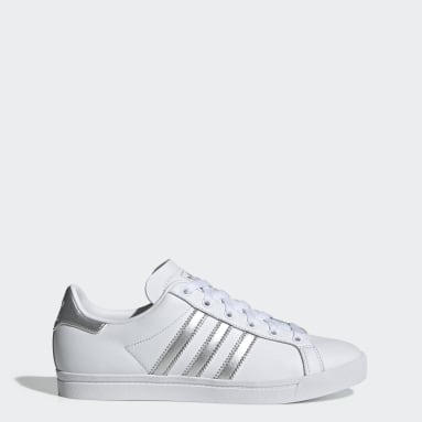 Women Originals White Coast Star Shoes