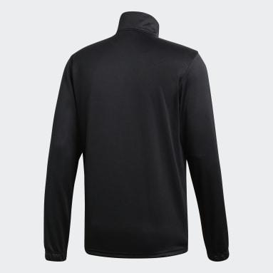 Bluza treningowa Core 18 Czerń