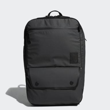 Men Golf Grey Backpack