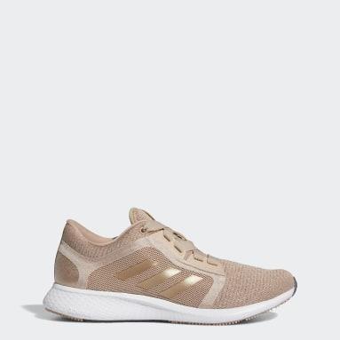 Women Running Beige Edge Lux 4 Shoes
