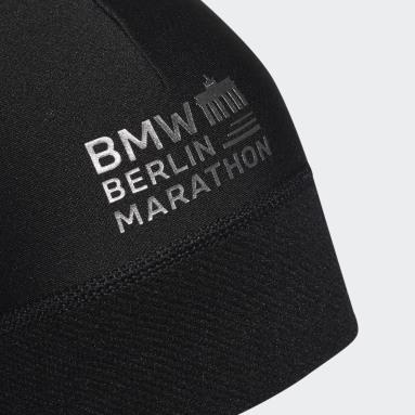 Běh černá Čepice COLD.RDY Running Training