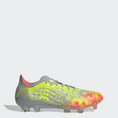 Men's Soccer Grey COPA SENSE.1 FG