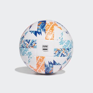 Pelota Argentina 20 League Blanco Hombre Fútbol