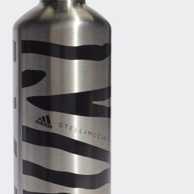Studio adidas by Stella McCartney Trinkflasche Silber