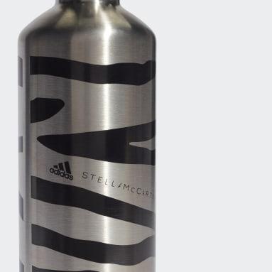 Fitko stříbrná Lahev adidas by Stella McCartney