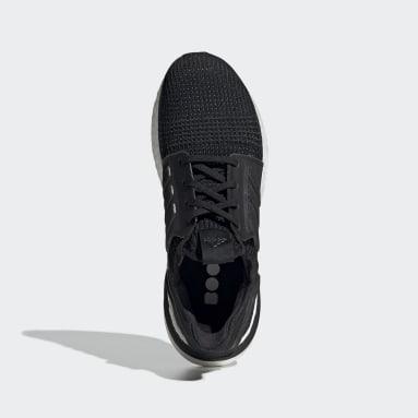 Zapatillas Ultraboost 19 Negro Hombre Running
