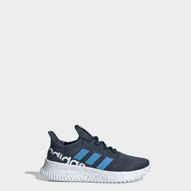 Kids Essentials Blue Kaptir 2.0 Shoes