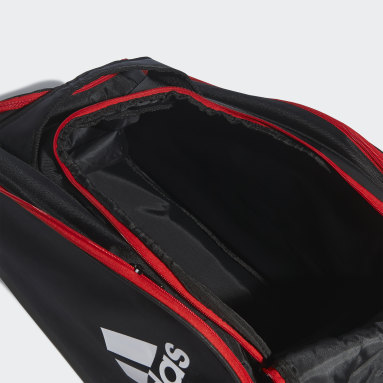 Sac Multigame Racquet Noir Fitness Et Training