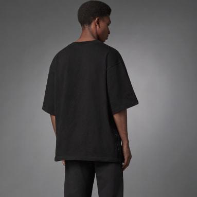 Men Originals Black Blue Version Essentials T-Shirt