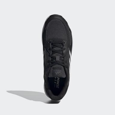 Erkek Koşu Siyah Response Run Ayakkabı