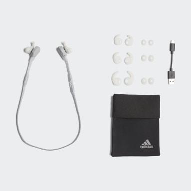 Running Grey FWD-01 Sport In-Ear Headphones