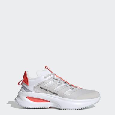 Essentials White Fluidflash Shoes