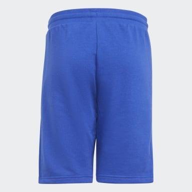 Pantalón corto Adicolor Azul Niño Originals
