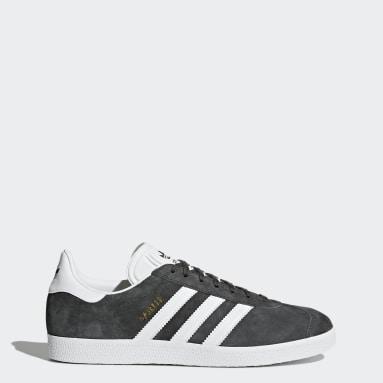 Originals Grey Gazelle Shoes