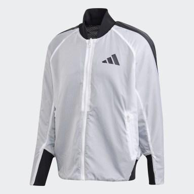 Giacca VRCT Oversize Bianco Uomo Sportswear
