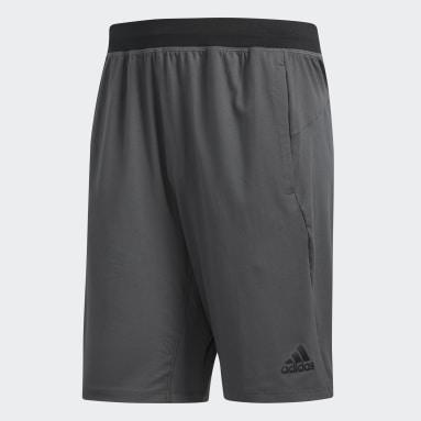 Pantalón corto 9-Inch Knit 4KRFT Sport Ultimate Gris Hombre HIIT