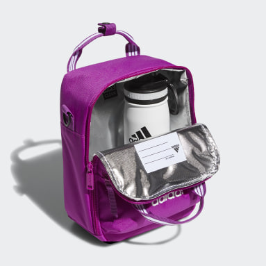 Training Purple Squad Lunch Bag