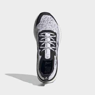 Women's TERREX White Terrex Two Ultra Parley AP Shoes