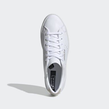 Tênis Sleek Branco Mulher Originals