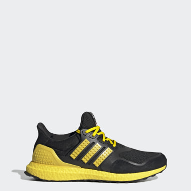 Chaussure adidas Ultraboost DNA x LEGO® Colors noir Course