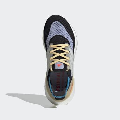 Frauen Running Ultraboost 21 Laufschuh Schwarz