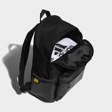 Training Black TE Classic MT Backpack