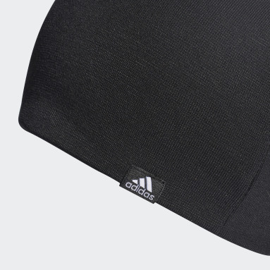 Bonnet Lightweight Long Noir Sportswear