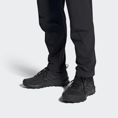 TERREX zwart Terrex AX4 GORE-TEX Hiking Schoenen