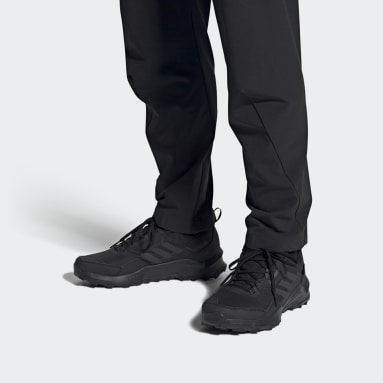 TERREX Black Terrex AX4 GORE-TEX Hiking Shoes