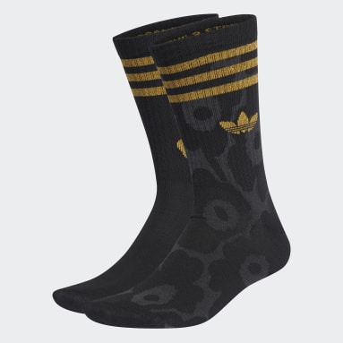 Originals Black adidas Originals x Marimekko Crew Socks 2 Pairs