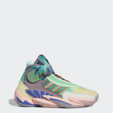 Basketball Yellow Pharrell Williams 0 to 60 Shoes