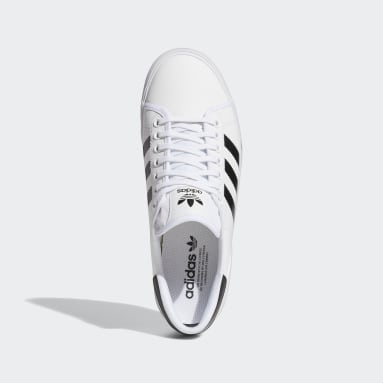 Originals White Abaca Shoes