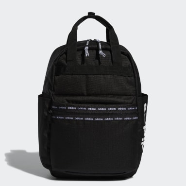 Women's Essentials Black Essentials Backpack