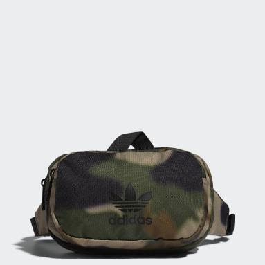 Originals Green Sport Waist Pack