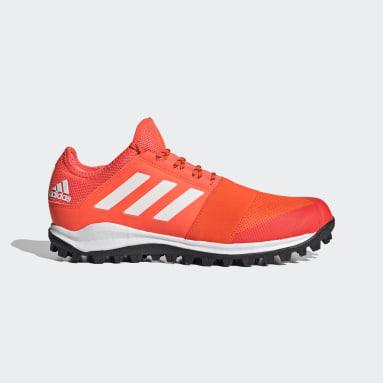 Divox 1.9S Shoes Pomarańczowy