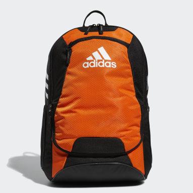 Training Orange Stadium Backpack