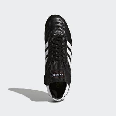 Football Black Kaiser 5 Liga Boots