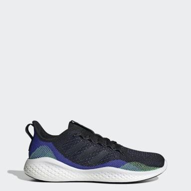 Running Blue Fluidflow 2.0 Shoes