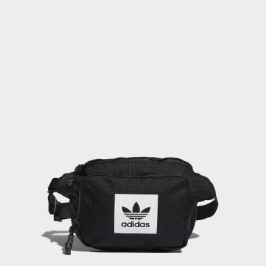 Originals Black Sport Hip Pack Waist Pack
