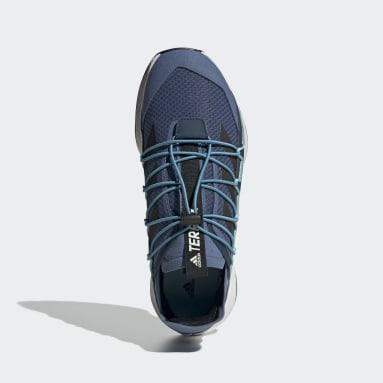 Chaussure de voyage Terrex Voyager 21 Bleu Hommes TERREX