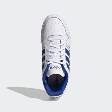 Zapatillas Postmove Blanco Hombre Diseño Deportivo