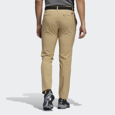 Pants Ultimate365 Tapered Beige Hombre Golf