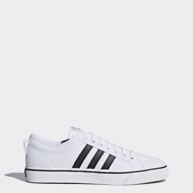 Men's adidas Nizza Shoes | adidas US