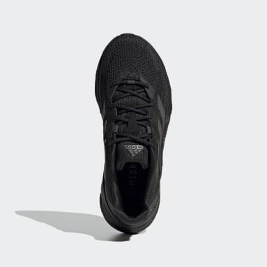 Dames Sportswear Zwart X9000L3 Schoenen