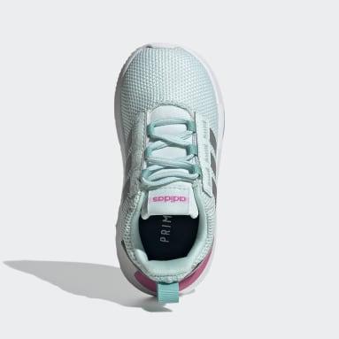 Infant & Toddler sport_inspired Green Racer TR21 Shoes