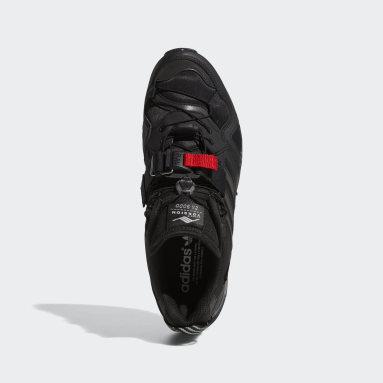 Originals Black ZX 9000 GORE-TEX Underground Shoes